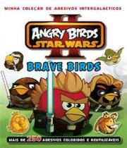 Angry Birds - Star Wars Ii - Brave Birds - Vergara  riba