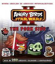 Angry Birds - Star Wars Ii - The Pork Side - Vergara  riba