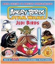 Angry Birds - Star Wars - Jedi Birds - Vergara  riba