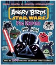 Angry Birds - Star Wars - Pig Empire - Vergara  riba