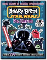 Angry birds star wars: pig empire - Vergara  riba