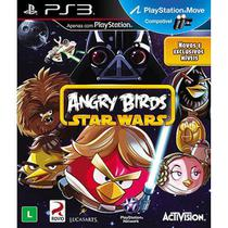 Angry Birds - Star Wars - PS3 - Activision