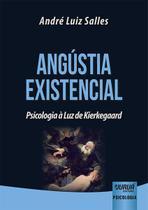 Angústia Existencial - Juruá