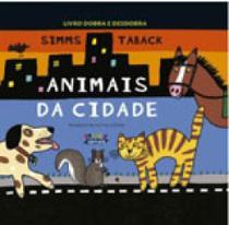 Animais da cidade - Cortez -