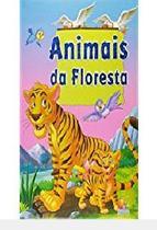 Animais da floresta - Todolivro