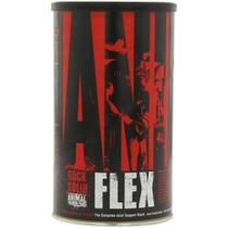 Animal flex joint support 44 packets - o suplemento completo para suporte articular