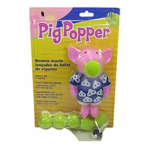 Animal Poppers - Pig Popper - DTC -