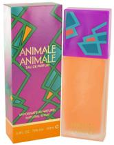 Animale Animale Eau de Parfum  Feminino 100ml -