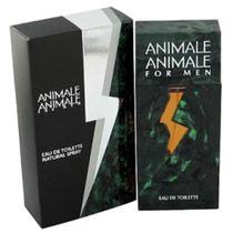 Animale Animale Eau de Toilette Masculino 100ml - Animale -