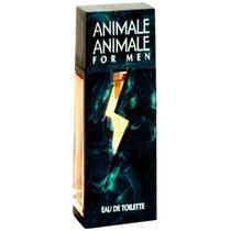 Animale Animale For Men Eau de Toilette - Perfume Masculino 100ml -