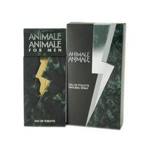 Animale Animale For Men Masculino Eau De Toilette -