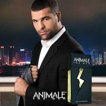 animale for men eau de toilette 100 ml - Animale Parfum