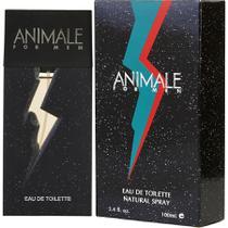 Animale For Men Eau De Toilette 100ml -
