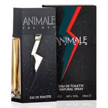 Animale For Men - Eau de Toilette - Perfume Masculino 30ml -