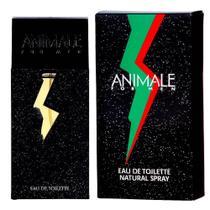 Animale for men natural spray Eau de Toiletti Perfume Masculino 100ml - Animale -