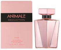 Animale Seduction Femme Animale - Perfume Feminino - Eau de Parfum - 30ml -