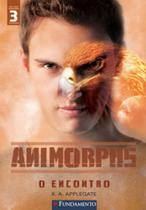 Animorphs - vol. 03 - Fundamento