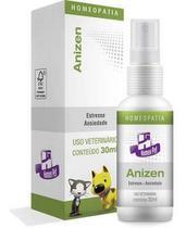 Anizen Anti Estresse E Irritabilidade Cães E Gatos Real H -