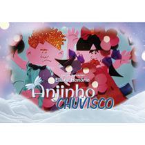 Anjinho chuvisco - Scortecci Editora -