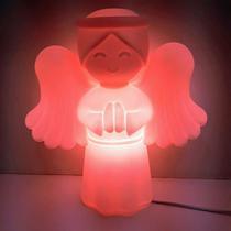 Anjinho da guarda rosa - Usare