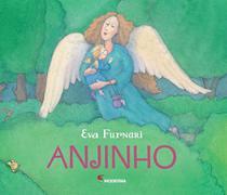 Anjinho - Salamandra
