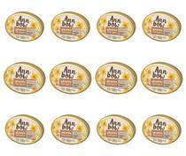Ann Bow Sabonete Adstringente Glicerina 90g (Kit C/12) -