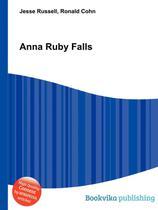 Anna Ruby Falls - Transmedia -