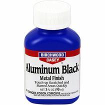 Anodização De Alumínio Black 90Ml - Metal Finish Birchwood Casey - Birchwooh Casey