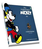 Anos De Ouro De Mickey, Os - A Legiao Estrangeira - Warpzone