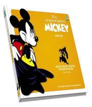Anos De Ouro De Mickey, Os - Mickey Mouse Contra O Mancha Negra - Warpzone