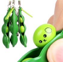 Ansiedade Anti Stress Brinquedo Chaveiro Ervilhas Fidget Toy Pop It - RP