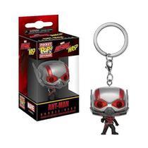 Ant-Man - Marvel - Chaveiro Pocket Pop!  Funko -