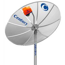 Antena Century 1.70m Multiponto sem Receptor 17 -
