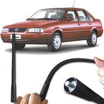 Antena de Teto Externa Am / Fm Volkswagen Santana - Lca