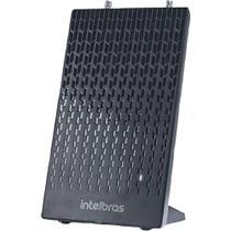 Antena Digital Interna Intelbras Amplificada AI2100 -