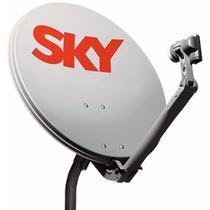 Antena Elsys Sky 60 cm Banda KU ETK196 -