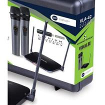 Antena Vokal AV-2 para o Sistema de Microfone VLA-42 -