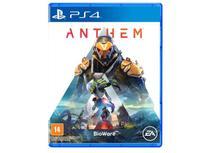 Anthem - - Ea