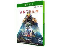 Anthem para Xbox One - BioWare - Ea