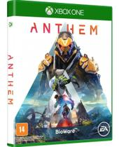 Anthem para Xbox One EA BioWare -