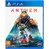 Anthem - PS4 - Ea