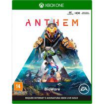 Anthem - Xbox One - Bioware