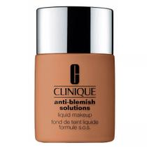 Anti-Blemish Solutions Liquid Makeup Clinique - Base Liquida -