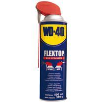 Anti-Ferrugem Wd40 Lubrificante Flextop Spray 500Ml - Wd 40