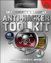 Anti hacker tool kit - 3rd ed - Mhp - Mcgraw Hill Professional
