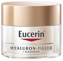 Anti Idade Eucerin Hyaluron Filler Elasticity Dia FPS 15 -