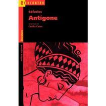 Antígone - Col. Reencontro Literatura - Scipione