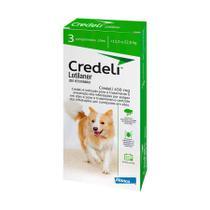 Antipulgas Credeli Elanco para Cães 11 a 22kg -