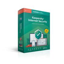 Antivirus Kaspersky Internet Security 2017 - 1 Usuario