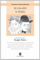 Antologia da poesia portuguesa - Salamandra